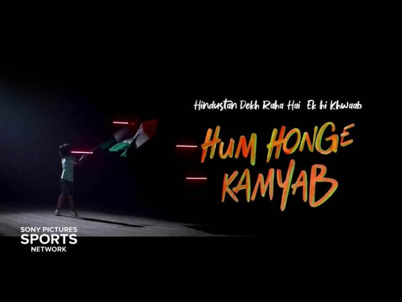Olympic 2020 official broadcaster Sony launches one year countdown campaign with Hum honge Kamyab Video
