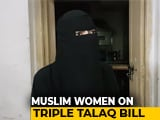 Video : Triple Talaq Law May Spur Desertions, Fear Muslim Women