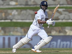 """Not A Selfish Guy"": Ajinkya Rahane Not Concerned About Missing Out On Hundred"