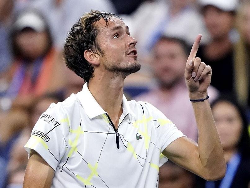 Watch: Daniil Medvedev Savagely Trolls Jeering US Open Crowd In Bizarre On-Court Interview