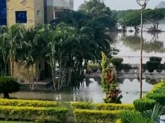 """Amaravati Not Safe Place For Capital,"" Says Andhra Minister After Floods"