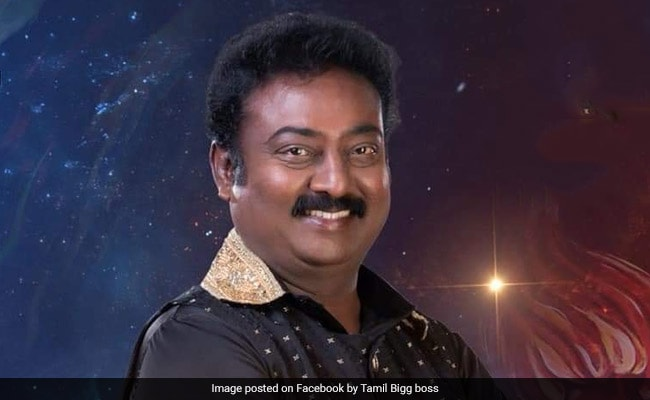 Bigg Boss Tamil: Saravanan Ousted Allegedly For Bragging About