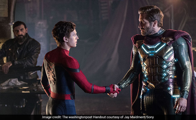 Marvel And Sony's Battle For Spider-Man Wasn't Just About Money