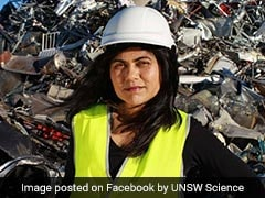 Indian-Origin Researcher Gets $3.3 Million Grant To Manage Battery Waste