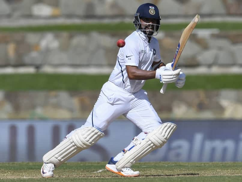 """""""Not A Selfish Guy"""": Ajinkya Rahane Not Concerned About Missing Out On Hundred"""
