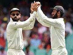 India vs West Indies, 1st Test: When And Where To Watch