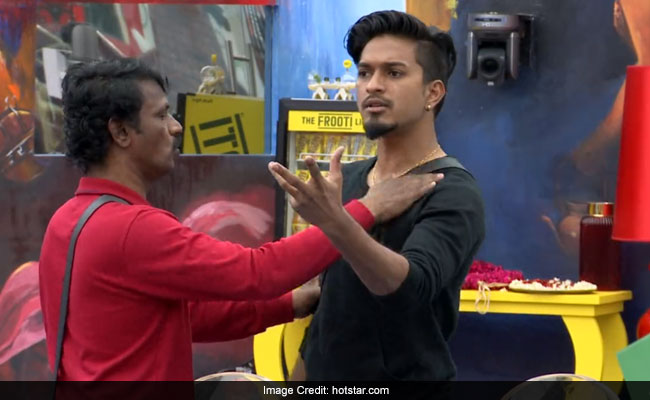 Bigg Boss Tamil 3, Day 51 Written Update: Abhirami And Mugen's Argument Takes Centre Stage