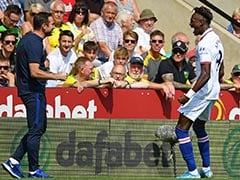 Tammy Abraham Double Fires Chelsea To First Win Of Frank Lampard