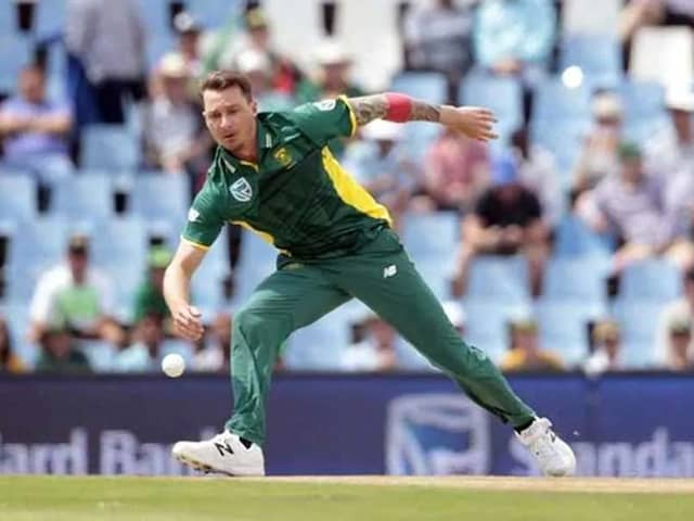 """Dale Steyn Not """"Medically Ready"""" To Be Part Of India Series, Says CSA Acting Director"""