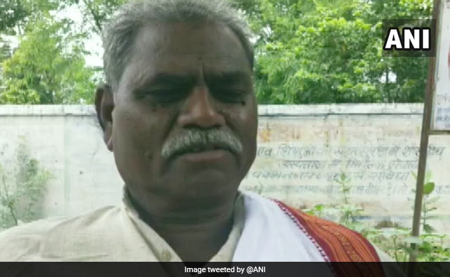 Madhya Pradesh BJP Lawmaker Alleges He Was Offered Money By Congress