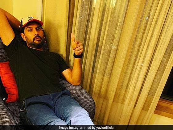...तो Rohit Sharma को टी20 में कप्तान बना देना चाहिए, Yuvraj Singh ने कहा
