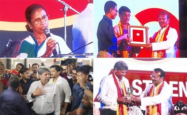 100 Years Celebration Of East Bengal Club