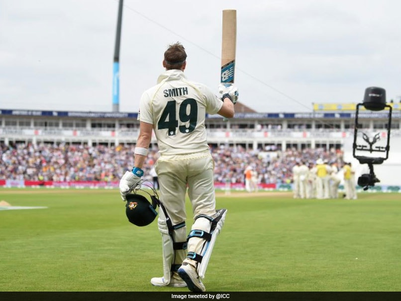 ENG vs AUS: Steve Smith says, Ashes 2019 is my dream comeback