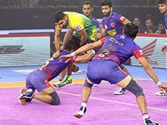 PKL 7: All-Round Puneri Paltan Beat Telugu Titans, Dabang Delhi Edge Past Patna Pirates