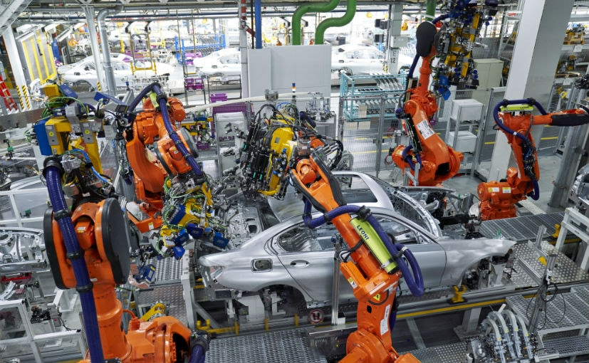 Auto Industry Reacts To Finance Minister's Proposal To Reduce Corporate Tax