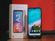 Xiaomi Mi A3: Has Xiaomi Brought Its 'A' Game?