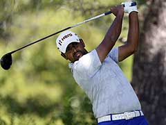 Golfer Anirban Lahiri Pulls Out Of Tournament To Prep For Hurricane Dorian