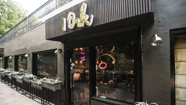 Review: 1 Oak's Revamped Menu Is Ideal For Your 'Budget-Friendly' Foodie Weekends