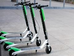 "Miami Orders E-Scooters Off Roads Before Hurricane To Avoid ""Scooternado"""