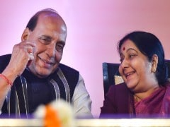 Sushma Swaraj Among BJP's Most Beloved, Admired Across Political Lines