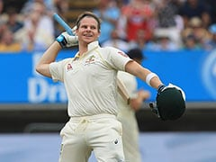 Steve Smith's Ashes Run-Spree Sparks Don Bradman Comparisons