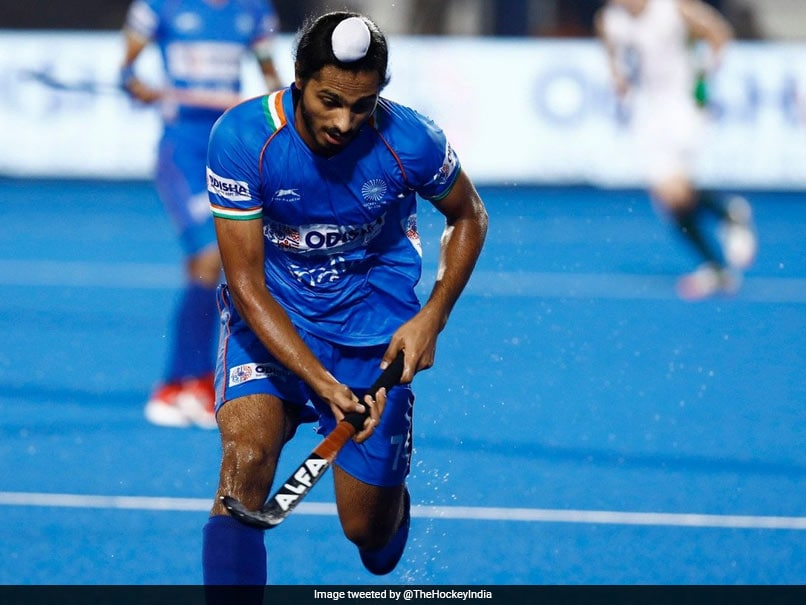 Hockey: India Hockey team beats New Zealand by 5-0 in Olympic test Event
