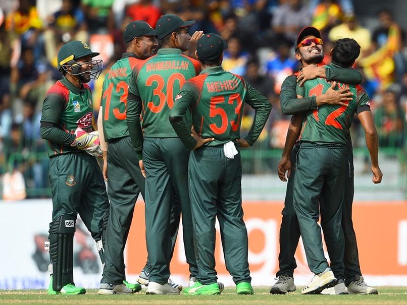 Bangladesh accept Zimbabwe