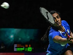 Sindhu, Saina And Srikanth Advance In Badminton World Championships