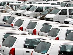 Auto Slowdown Hits Lakhs Of Jobs, Industry Pins Hope On Diwali Season