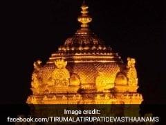 Put Devotees, Not Industrialists On Tirupati Board: Chilkur Temple Priest