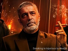 <I>Saaho</i> First Look: Chunky Panday's Villainous Avatar Gets A Compliment From Daughter Ananya