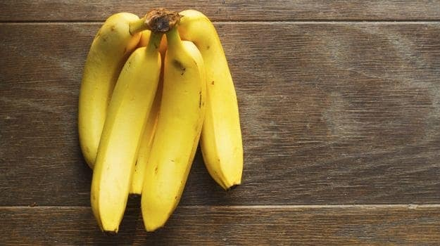 Banana Nutrition: Your Favourite Fruit Contains This Much Fat!