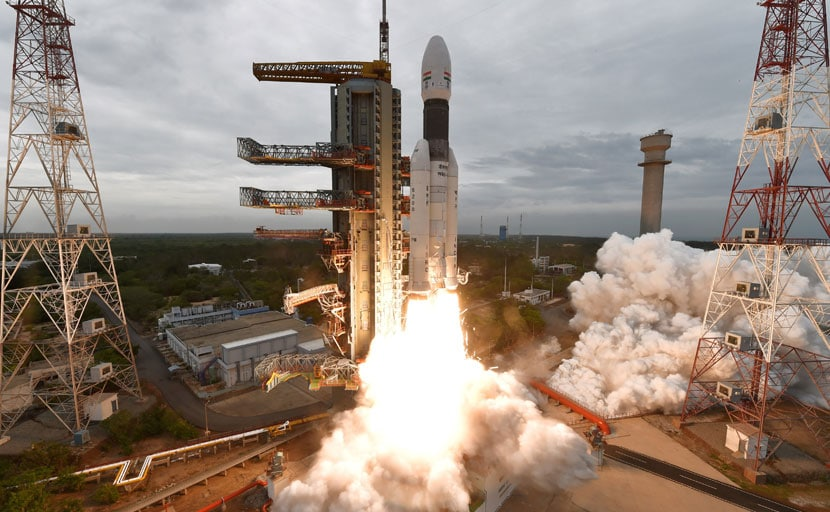 """Look Forward To Exploring Solar System Together,"" NASA Tweets ISRO"