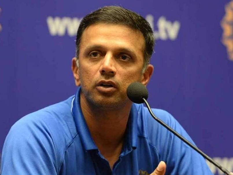 BCCI official asled, If Rahul Dravid gets BCCI lawyer; why didn't Sachin, Ganguly & Laxman