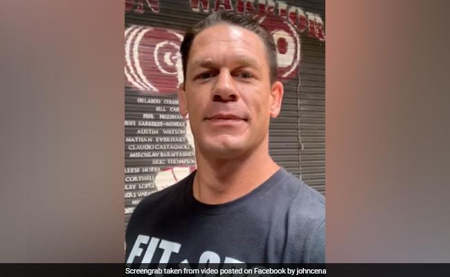 WWE सुपरस्टार जॉन सीना ने दी भारत को Independence Day की बधाई, बनाया ये Special Video