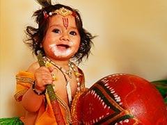 Krishna Janmashtami 2019: अगर आज कर रहे हैं जन्माष्टमी का व्रत तो इस तरह करें पूजा