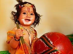 Happy Krishna Janmashtami 2019: Wishes, Quotes, Wallpapers, Pics, Status