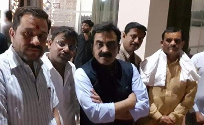 मध्य प्रदेश : BJP नेता द्वारा संचालित गौशाला में एक दर्जन से अधिक गायों की मौत