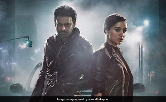 Saaho Movie Review: The Sum Total Of Prabhas, Shraddha Kapoor's Film Is Zilch