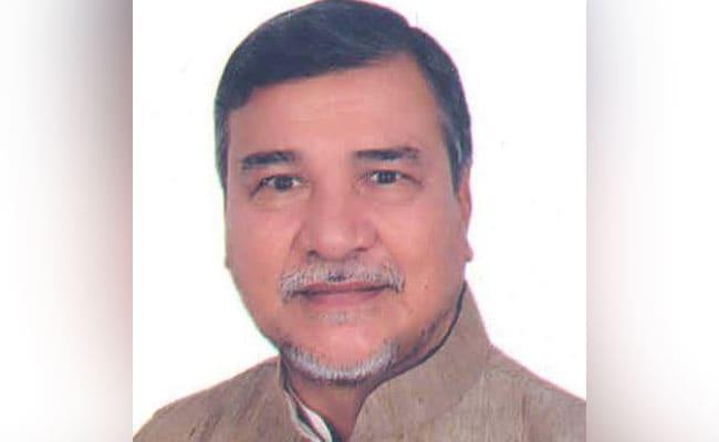 राज्यसभा में कांग्रेस के चीफ व्हिप रहे भुभनेश्वर कलीता आज BJP में होंगे शामिल, अनुच्छेद 370 पर पार्टी के रुख से थे नाराज