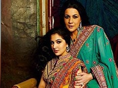 Sara Ali Khan And Amrita Singh's Fab Pic Will Take Your Breath Away
