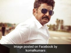 Kannada Actor Komal Thrashed By Group After His Car Brushed Bikes: Police