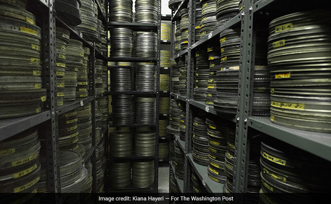 ⋆ Taliban Attempted To Wipe Out Afghanistan's Film Market