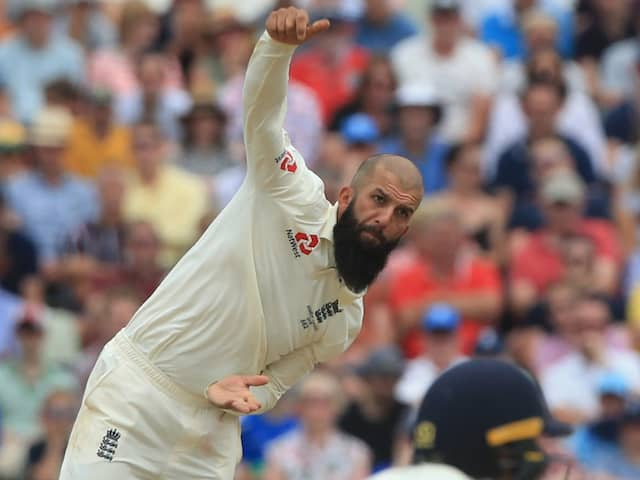 Thats Why Moeen Ali decides to take the break from Test Cricket