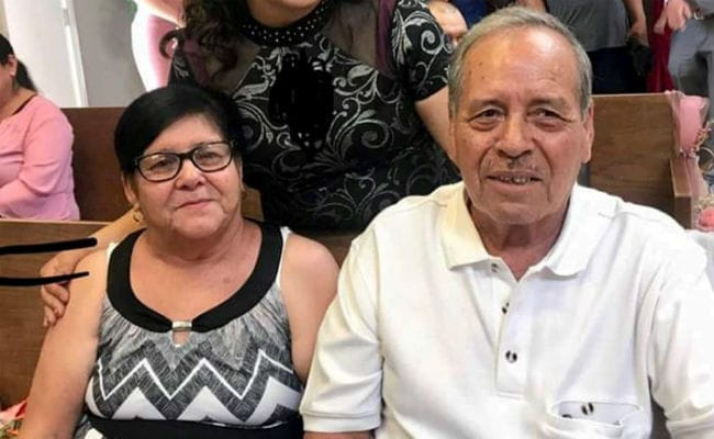 Mexican Immigrant Took Bullet For His Wife In Texas Walmart Shooting