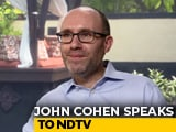 Video : Producer John Cohen On <i>The Angry Birds Movie 2</i> & More
