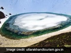 """Uttarakhand's """"Skeleton Lake"""" A Link To Migration From Europe: Study"""