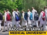 Video : Over 100 UP Medical College Students Forced To Shave Head, Bow To Seniors