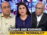 Video : Article 370: The Road Ahead