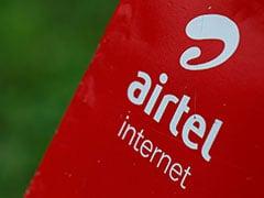 Bharti Airtel Reports Loss Of Rs 2,866 Crore In June Quarter